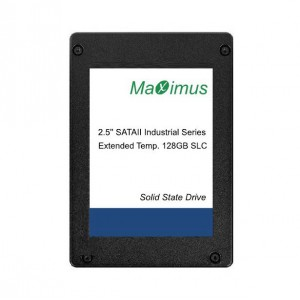 "Maximus Industrial 32GB 2.5"" 8243, Solid State Drive MUS-IND25S2ST32M"