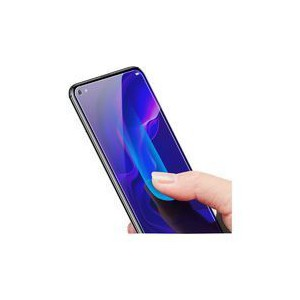 Tuff-Luv D3_143 2.5D 9H Tempered Glass Screen Protection for Huawei P Smart (2019)