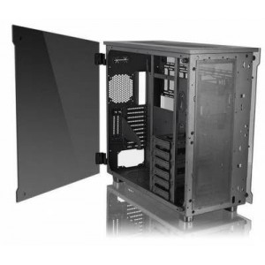 Thermaltake CA-1I9-00F1WN-00 View 91 Tempered Glass RGB Edition Super Tower Chassis