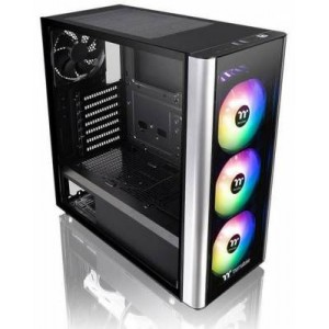 Thermaltake CA-1M7-00M1WN-00 Level 20 MT ARGB Mid Tower Chassis