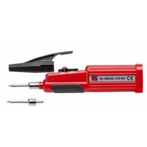 Unbranded KBI645/4615140-00 Quick Heat Battery Soldering Iron 6W 4.5V