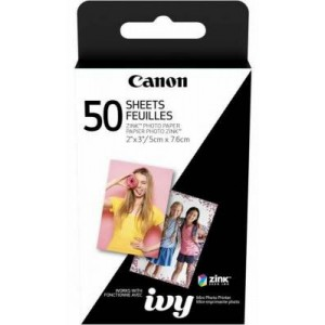 Canon CP203050S Zink Paper ZP-2030 - 50 Sheets