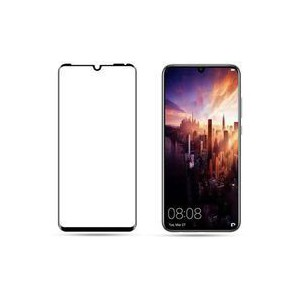 Tuff-Luv A1_685 3D Curved Tempered Glass for Huawei P30 Lite