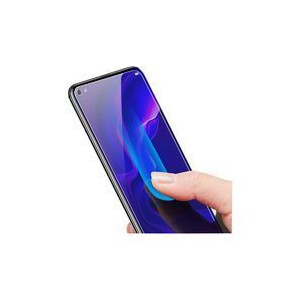 Tuff-Luv D3_151 2.5D 9H Tempered Glass Screen Protector for Huawei P30 - Clear