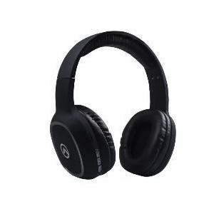 Amplify AMP-2008-BK Pro Chorus Series Bluetooth Wireless Headphones - Black