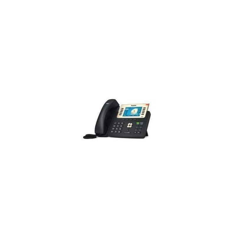 Yealink YL-T29G High-End Colour Screen Paperless IP Phone