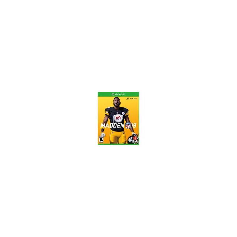 Xbox 5030931121951 One - Madden 19