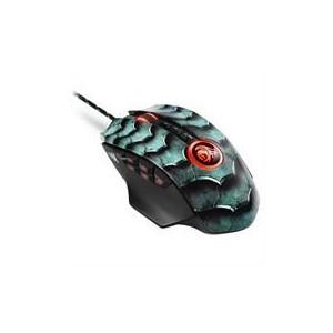 Sharkoon 4044951020126 Drakonia II Gaming Laser Mouse