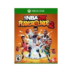Xbox 5026555360975 One Game - NBA Playgrounds 2