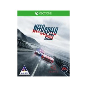 Xbox 5030930111359 One Game - Need For Speed Rivals