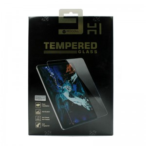 Mocoll MC-IPD-P10-25DC-CLR 2.5D 9H Hardness 0.33mm 10.5 iPad Pro Clear