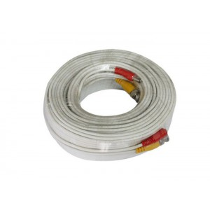 OEM 20m Pre Made BNC Cable