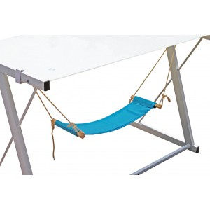 Foot hammock - Blue