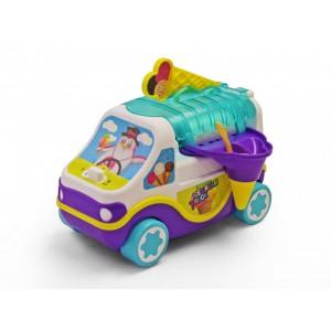 Kids Ice Cream Truck