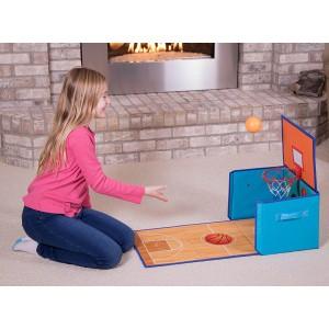 Jeronimo - Playmat Storage Box - Basketball