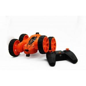 Jeronimo - Stunt Dancer - Orange