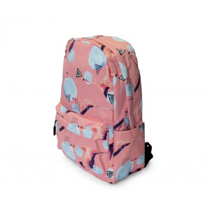 Kids Backpack - Paradise Birds