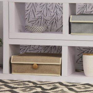 Holsten Storage Draws- Dividers - Stone