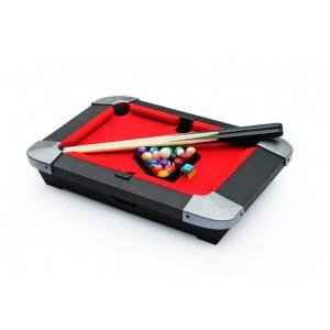 Jeronimo - Desk Top Pool Table