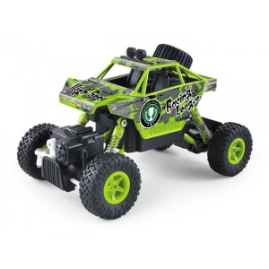 Jeronimo - King Off-Road Climber - Green