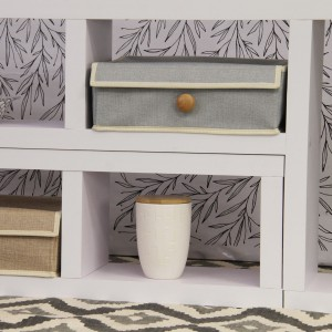 Holsten Storage Draws- Dividers - Grey