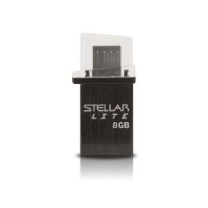 Patriot Stellar Lite Series 8GB USB2.0 Flash Drive