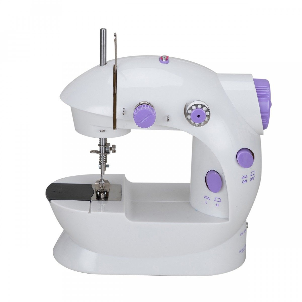 Other Toys - My First Sewing Machine - Purple - Fine ...