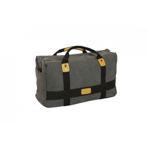 Medoodi - Marino Weekend Duffle - Grey