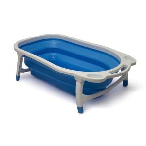 Nuovo - Folding Bath Temp Plug  - Blue