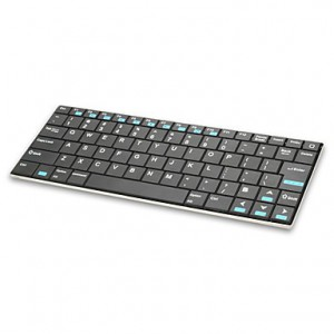 Rii Bluetooth Ultra Slim QWERTY Keyboard