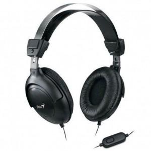 Genius 31710058101 Headset, HS-M505X Full Ear H/Band