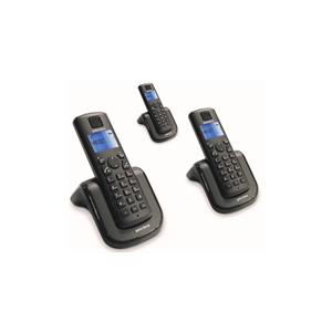 Bell 6001498974006  AIR-03  TRIO Cordless Telephone