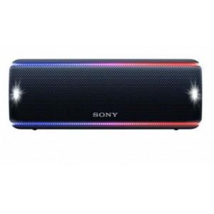 Sony SRS-XB31/ BC E Portable Wireless Bluetooth Speaker - Black