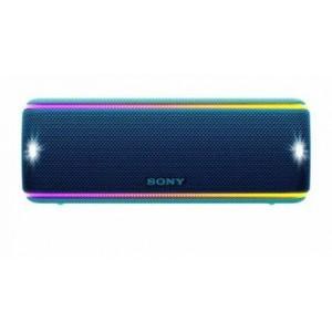 Sony SRS-XB31/ LC E Portable Wireless Bluetooth Speaker - Blue
