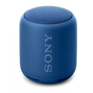 Sony SRS-XB10/ LC E Portable Wireless Bluetooth Speaker - Blue