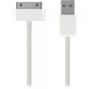 Kanex 0.9m 30Pin Dual Pack USB Cable