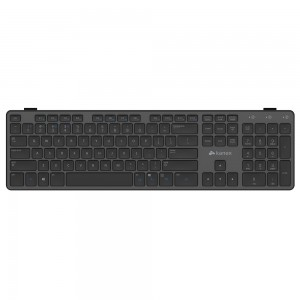 Kanex Multi Sync Bluetooth3.0 Keyboard for PC/Android (KBK01)