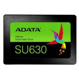 """Adata ASU630SS-240GQ-R Ultimate SU630 240Gb 2.5"""" SATA3(6Gb/s) Solid State Drive"""