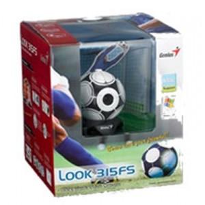 Genius 32200068101 Look 315FS USB Web Camera