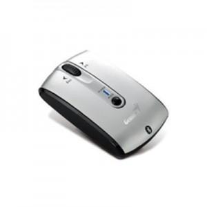 Genius 31030497100 Traveler 915BT Wireless Laser Mouse - Silver