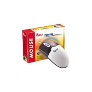 Genius 31000163100 PowerScroll Mouse - PS/2