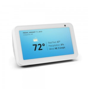 """AMAZON Echo Show 5 Compact Smart Display 5.5"""" with Alexa  - Charcoal"""