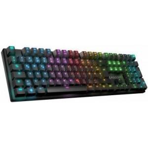 Roccat ROC-12-251 Suora Fx Rgb Frameless Mechanical Gaming Keyboard