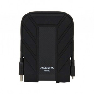 "Adata AHD710-1TU3-CBK External 2.5"" 1TB USB 3.0 External HDD"