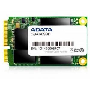 Adata AD-XM37-16GB mSATA Solid State Drive