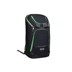 Port Designs  901704 AROKH BP-3 Gaming Backpack - Green