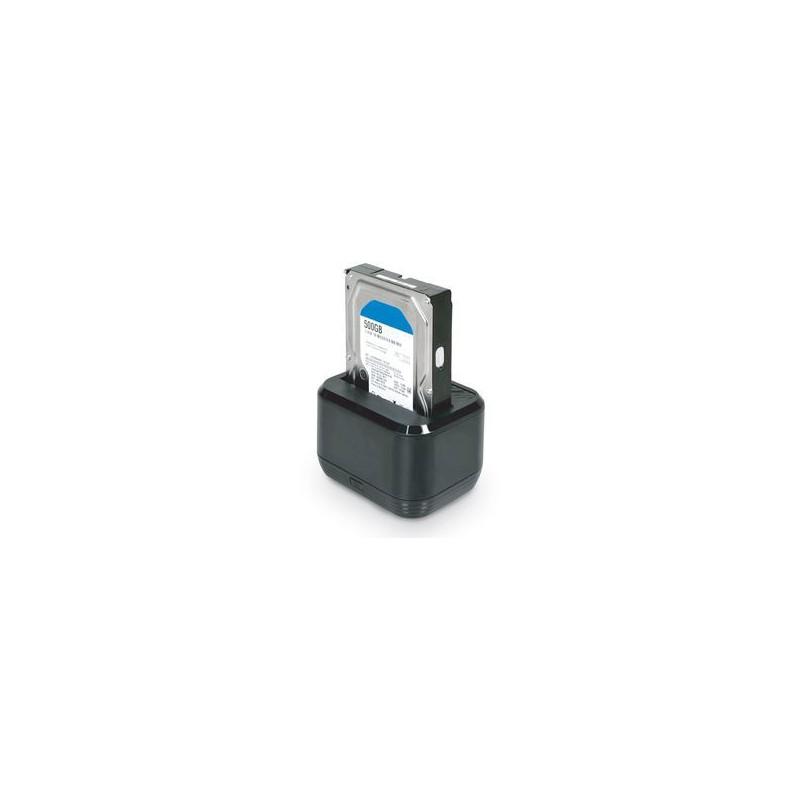 """Port Designs 900040 Docking Station SATA 2.5'' + 3.5"""" Hard Drives"""