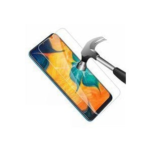 Tuff-Luv M832 2.5D Tempered Glass Screen Protection for Samsung Galaxy A40 - Clear