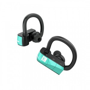 Erato ARIO-BL-C Rio3 Wireless Sport Earphones - Blue