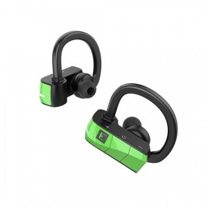 Erato ARIO-GN-C Rio3 Wireless Sport Earphones - Green